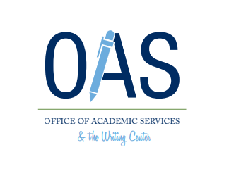 Office of Academic Services (OAS) Logo